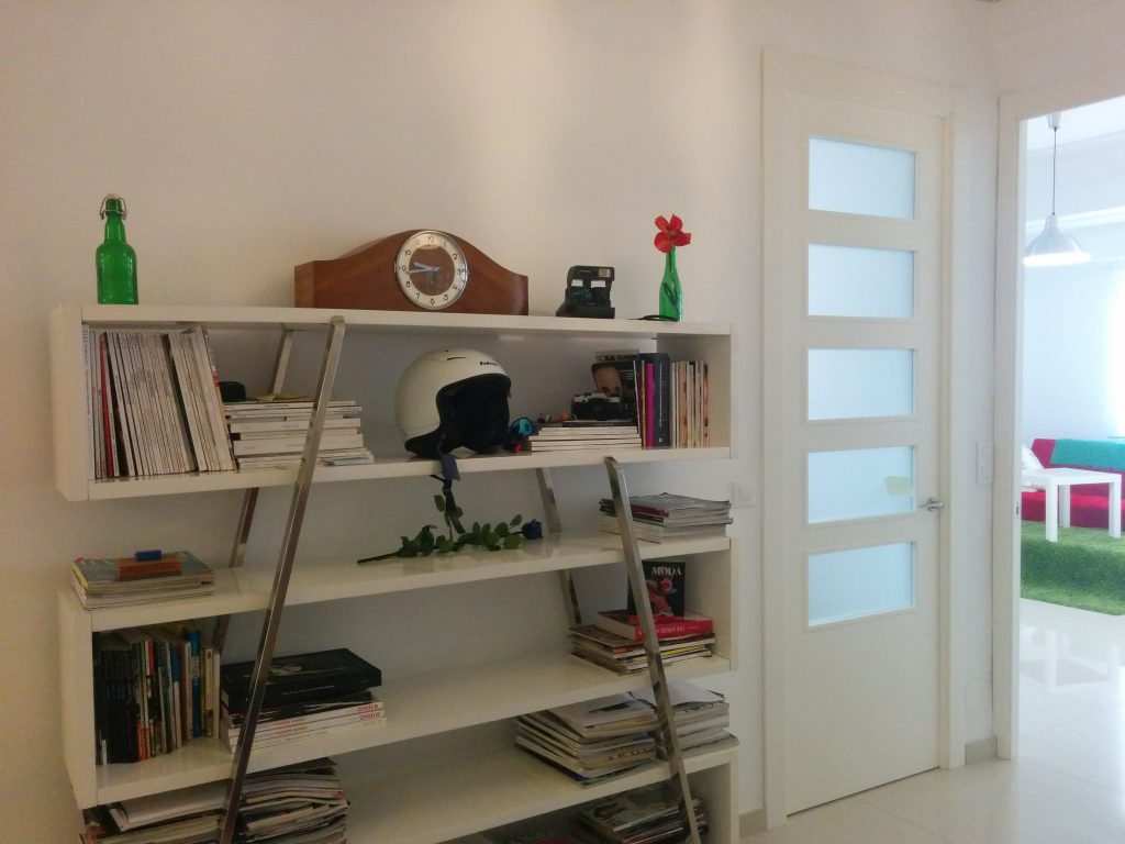 Entrance Hall of our office-business culture