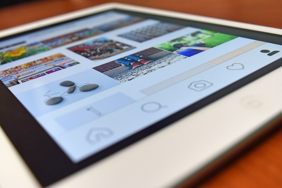 Marketing in Instagram