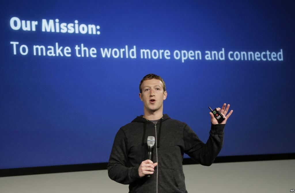 Google vs Facebook. Lanzamiento Internet. org.