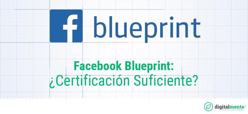 Nuevo facebook blueprint certificacin suficiente facebook malvernweather Choice Image