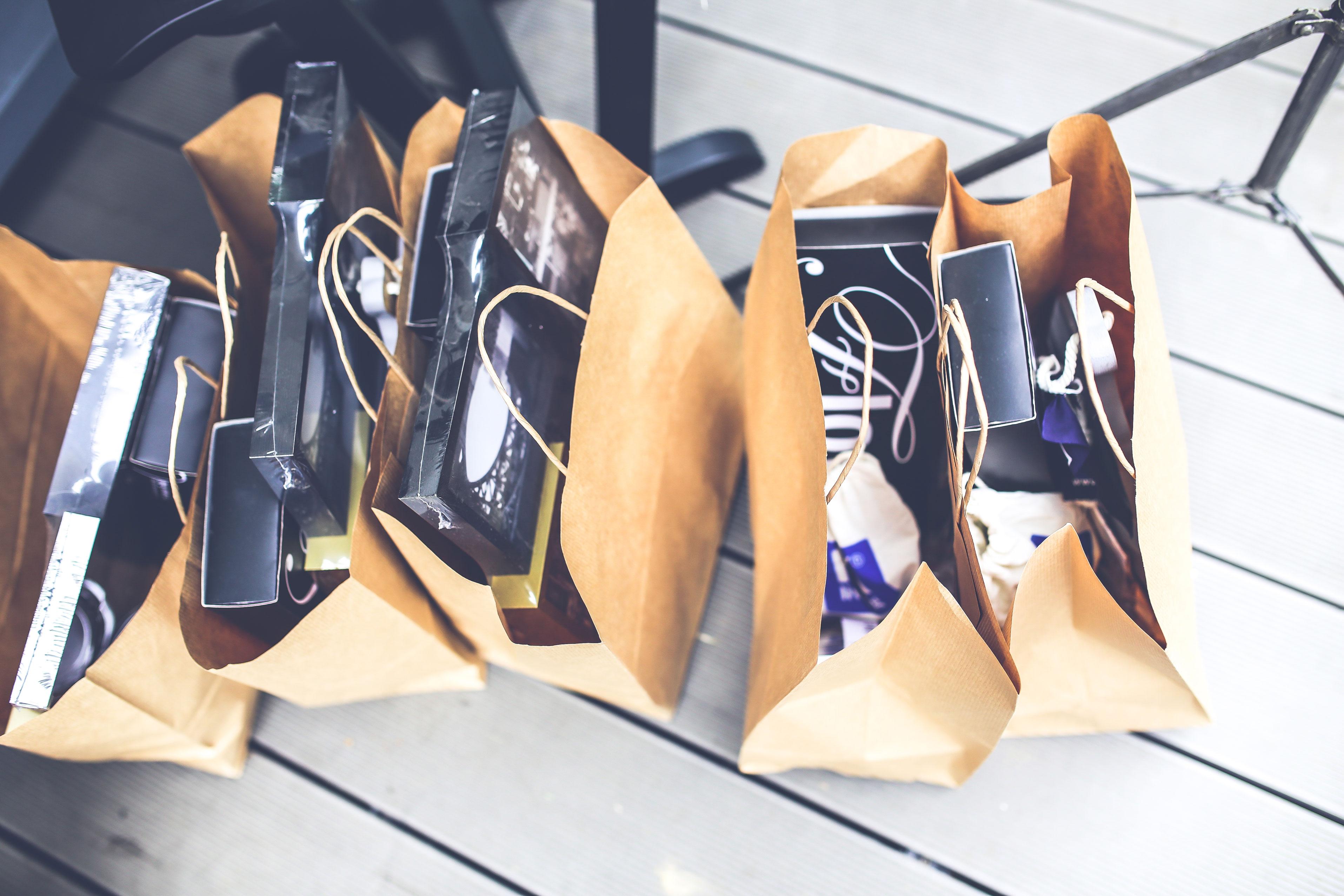 ecommerce de calzado y el black friday
