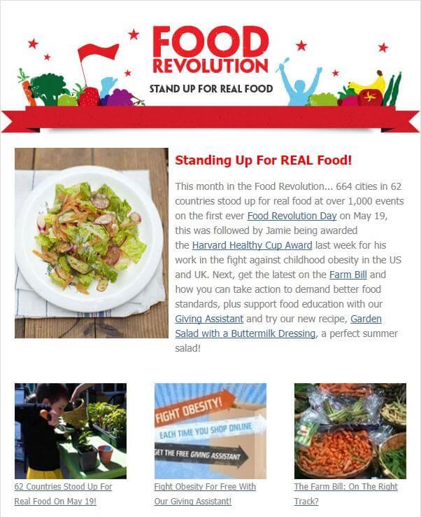 E-mailmarketing campagnes foto 1