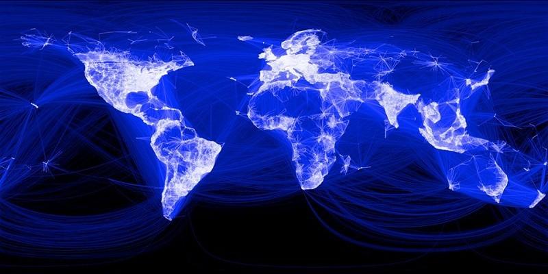 Google vs Facebook, lucha por los servicios de internet