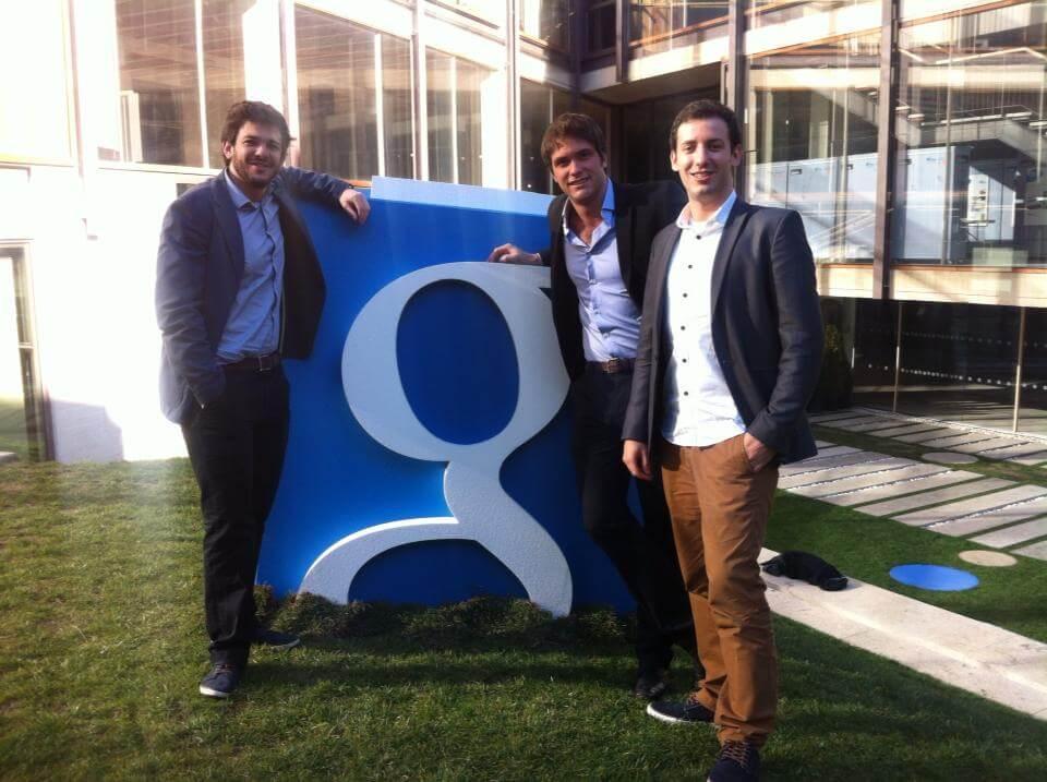 Google-onderdelen-presentatie-Spanje
