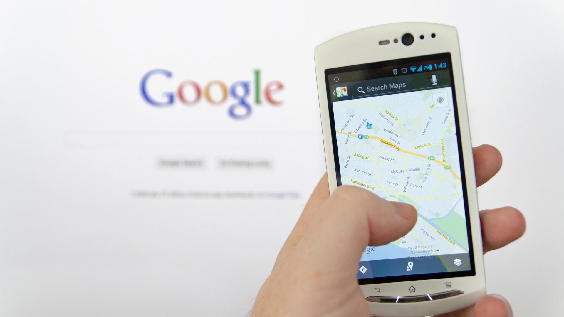Beste producten van Google