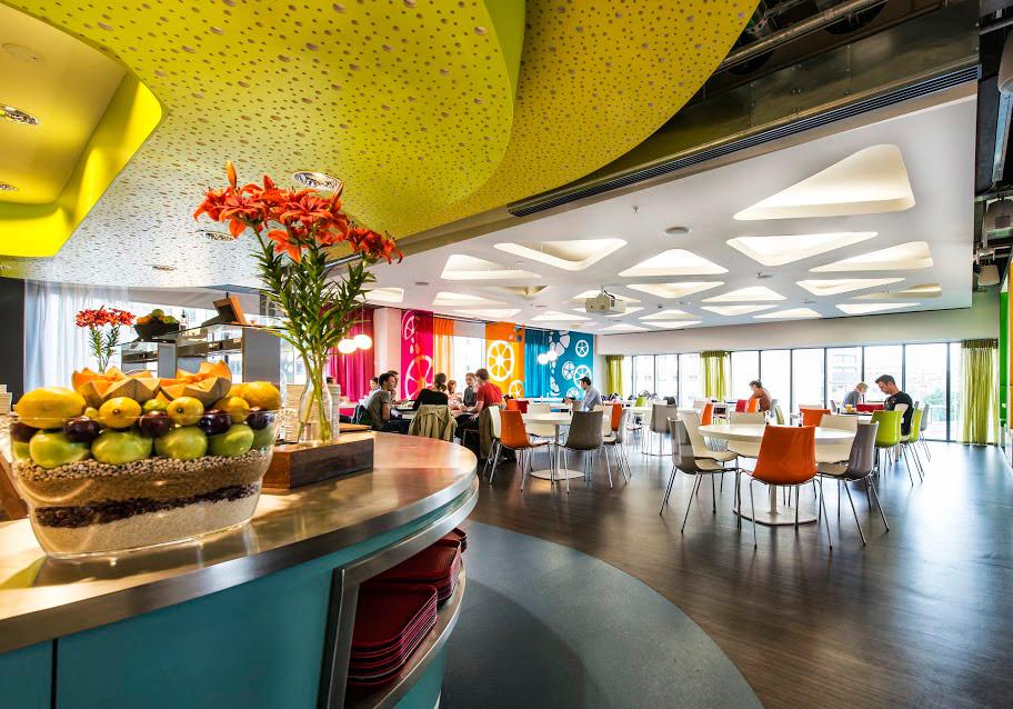 Best-Things-Google-restaurant