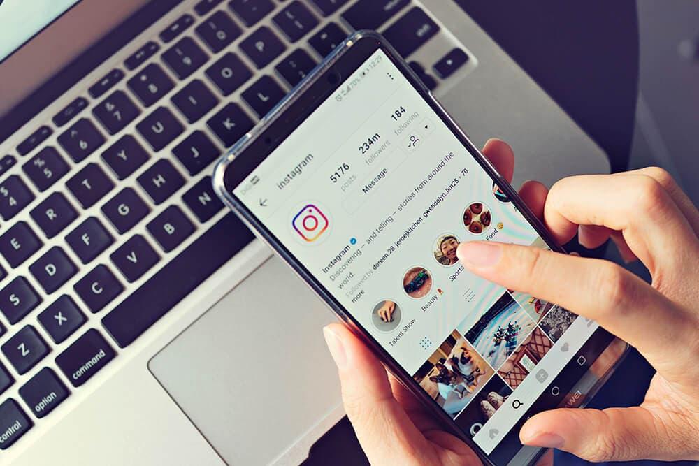 We reveal our Tricks for Instagram! | Digital Menta