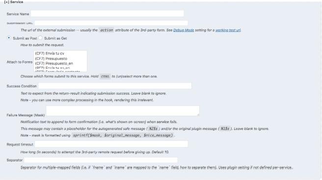 Generar la vinculación de los campos al integrar formularios de Pardot en WordPress