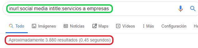 Busqueda Avanzada De Google Con Comando Intitle