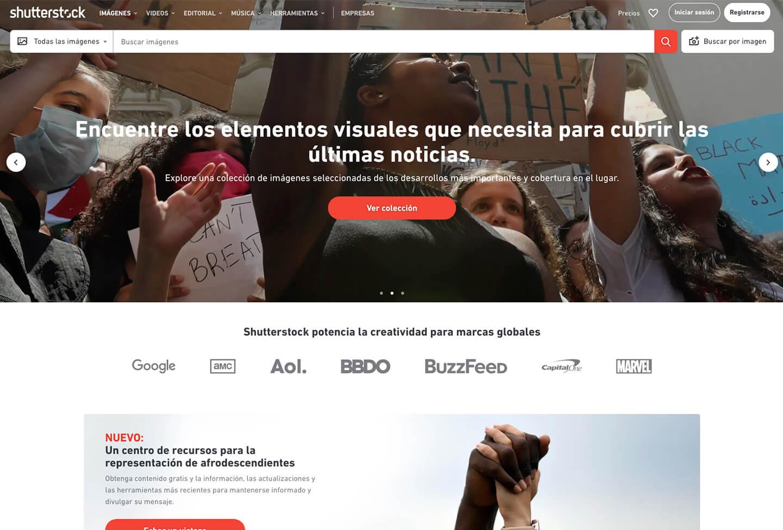 Banco De Imagenes Shutterstock