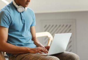 Buscando Información En Los Navegadores De Internet