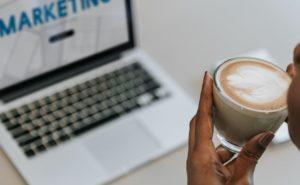 Marketing web colaborativo